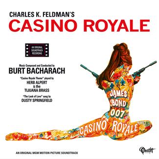 Casino Royale (LITA 20th Anniversary Edition)