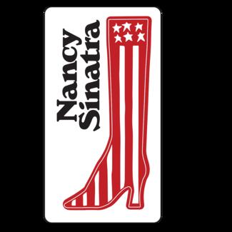 Boots Kiss-Cut Sticker
