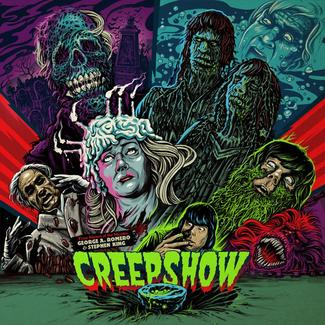 Creepshow Original Motion Picture Soundtrack