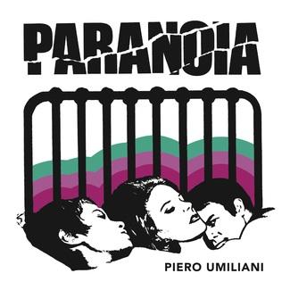 """Paranoia (Orgasmo 7"""")"""
