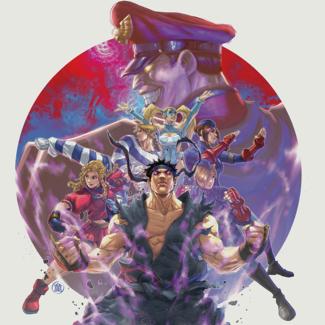 Street Fighter Alpha 3 (Original Soundtrack)