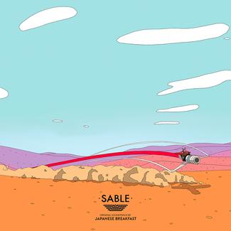 Sable (Original Video Game Soundtrack)