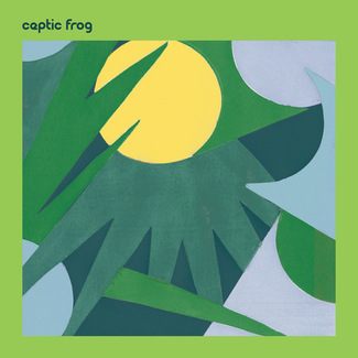 Ceptic Frog
