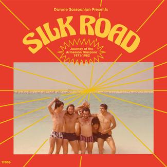 Silk Road: Journey Of The Armenian Diaspora (1971-1982)