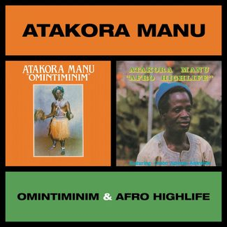 Omintiminim & Afro Highlife
