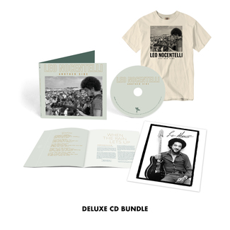 Another Side Deluxe CD Bundle