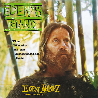 Eden's Island (Extended Edition)
