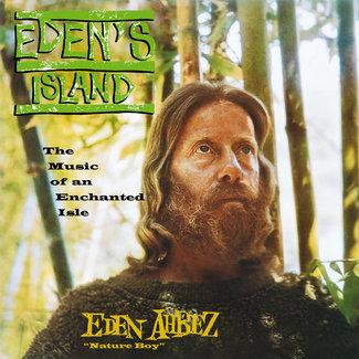 Eden's Island (Wood Slipcase Edition)