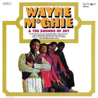 Wayne McGhie & The Sounds of Joy