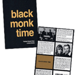 Black Monk Time (by Thomas Edward Shaw & Anita Klemke)
