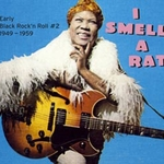 I Smell A Rat: Early Black Rock'n Roll Vol. 2 (1949-1959)