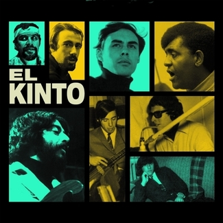El Kinto: Complete Collection