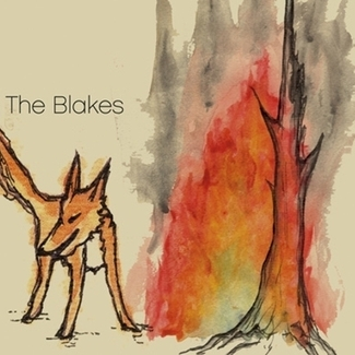 The Blakes - S/T
