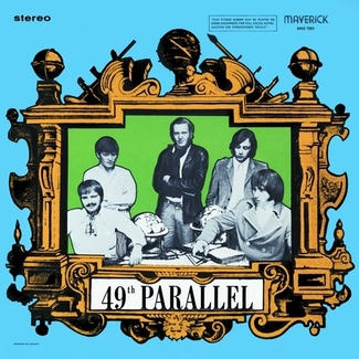 49th Parallel (Plus 11 Bonus Tracks)