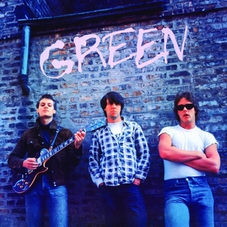 Green (Plus Bonus Tracks)