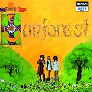 Sound of Sunforest