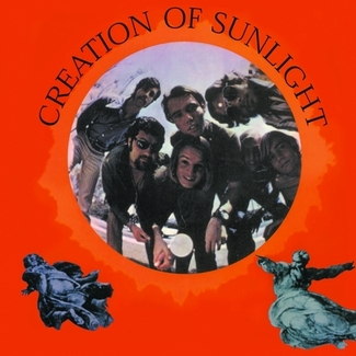 Creation Of Sunlight (Plus Bonus Tracks)