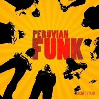 Peruvian Funk