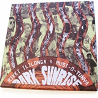 Dark Sunrise (3xLP Box Set)