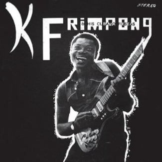 K. Frimpong & His Cuban Fiestas