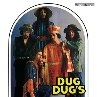Dug Dug's (aka Lost In My World)