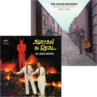 Satan Is Real / Handpicked Songs 1955-1962