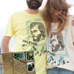 "Rotter & Friends Jim Ford ""Harlan County"" Tee Combo"