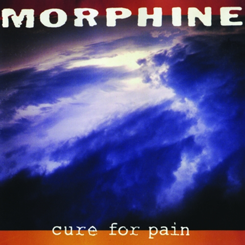 Cure For Pain Light In The Attic Records