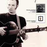 Michael Chapman - Rainmaker Limited Edition Poster