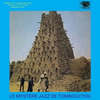 Le Mystère Jazz de Tombouctou