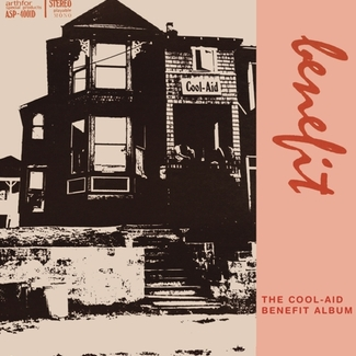 The Cool Aid Benefit Album: Deluxe Edition