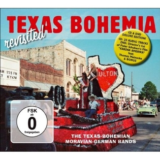 Texas Bohemia Revisited