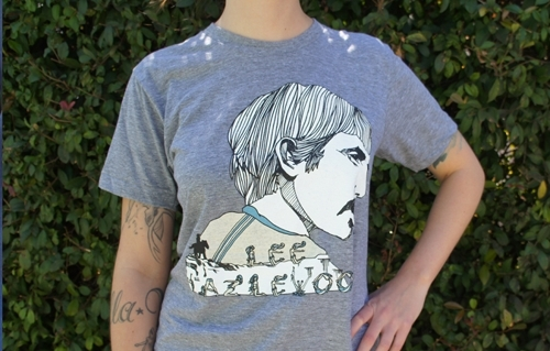Rotter and Friends - Lee Hazlewood Tee