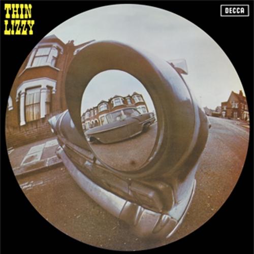 Thin Lizzy Light In The Attic Records