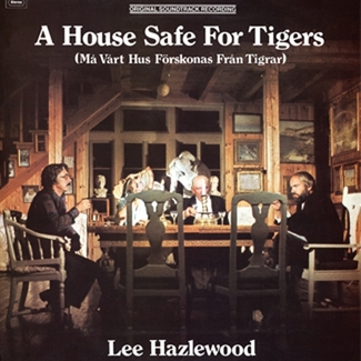 A House Safe For Tigers