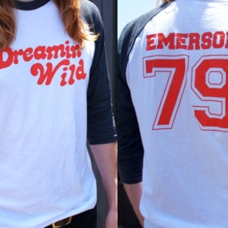 Donnie & Joe Emerson Dreamin' Wild Tee