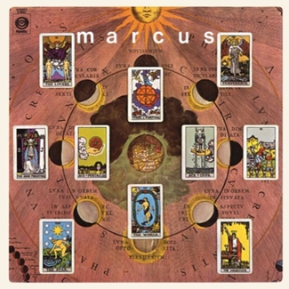 Marcus: Original LP and Outtakes