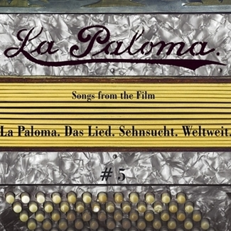 La Paloma (A Song For All Worlds) Vol. 5