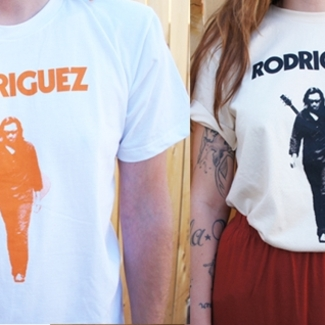 Rodriguez 2012 Tour Shirts - Walking Tee