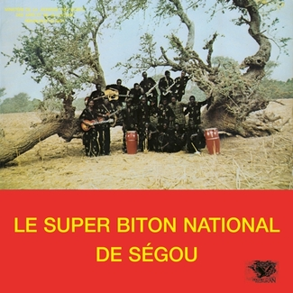 Super Biton De Segou
