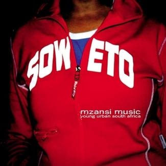 Mzansi Music: Young Urban South Africa
