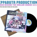 Theppabutr Productions: The Man Behind The Molam Sound 1972-75